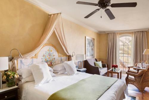 Gran Hotel Bahía Del Duque Resort - 37 of 51