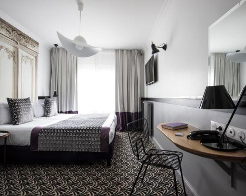 Hotel Malte - Astotel impression