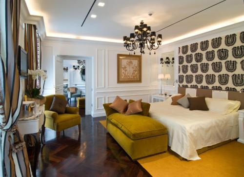 Hotel d'Inghilterra Roma – Starhotels Collezione photo 64