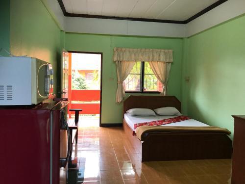 SJ Apartment Ayutthaya photo 18