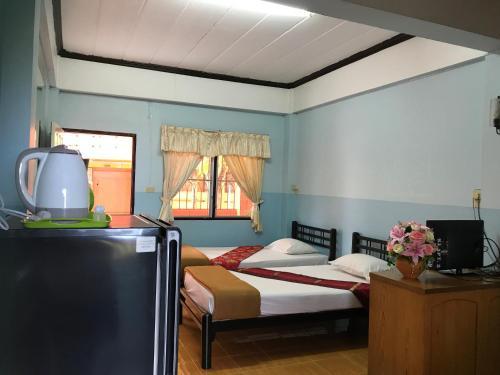 SJ Apartment Ayutthaya photo 20