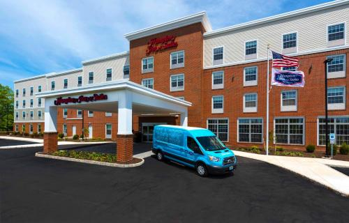 Hampton Inn & Suites Bridgewater, NJ in Bridgewater