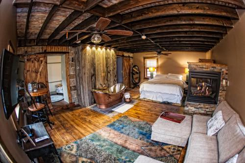 The Inn At Birch Wilds - Lehighton, PA 18235