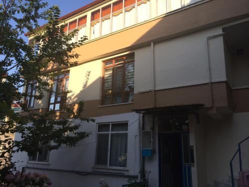 Yalova Yavuz Apart tatil