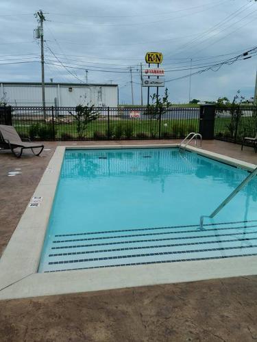 Comfort Inn & Suites Tulsa Photo