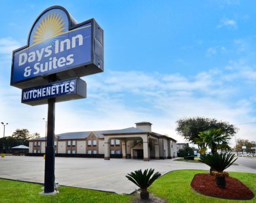 Days Inn & Suites By Wyndham Eunice