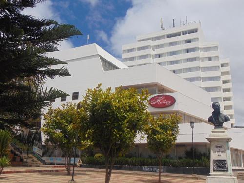 Foto de Hotel Hunza y Centro De Convenciones