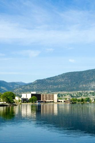 Penticton Lakeside Resort Conference Ctr - Penticton, BC V2A 7M5