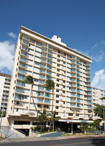 Aqua Aloha Surf Waikiki - Honolulu, HI 96815