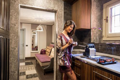 The Inn at the Spanish Steps-Small Luxury Hotels photo 169