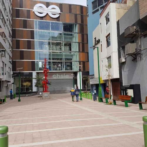 HotelPorta 128 - 301 Miraflores