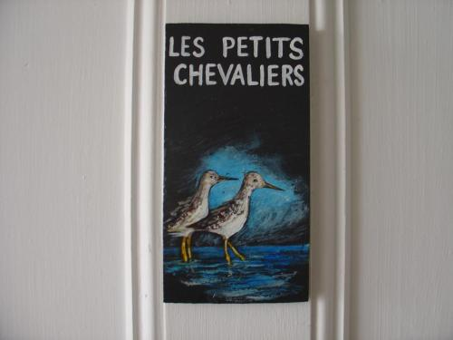 Gîte des Oiseaux Migrateurs Photo