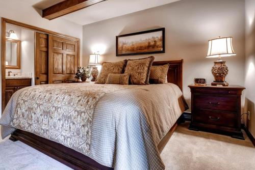 Ptarmigan House - Steamboat Springs, CO 80487