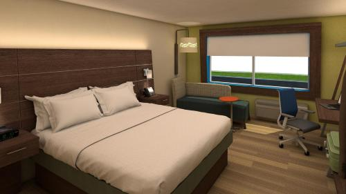 Holiday Inn Express And Suites Chanute
