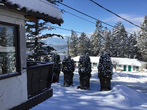 Celadon Lodge - Radium Hot Springs, BC V0A 1M0