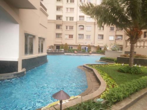 Amani Apartment In Indonesia