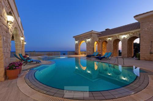 Villa 490420