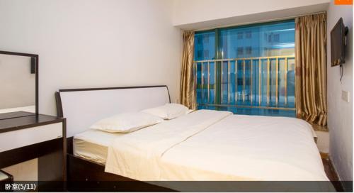 HotelGang'ao Sweet Apartment Shenzhen