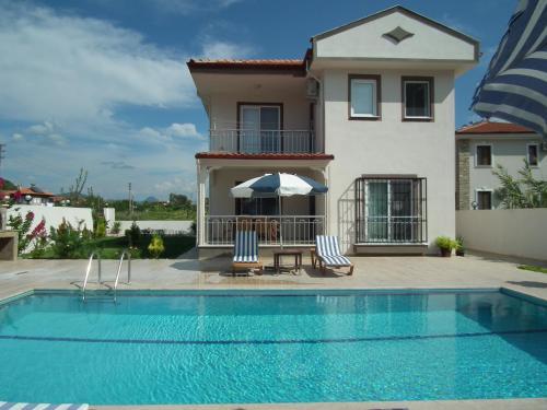 Dalyan Villa Ceylin online rezervasyon