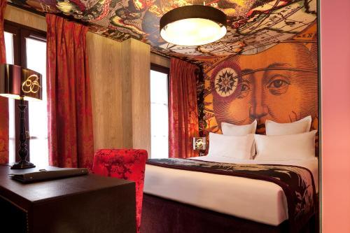 Hôtel Le Bellechasse Saint-Germain photo 42