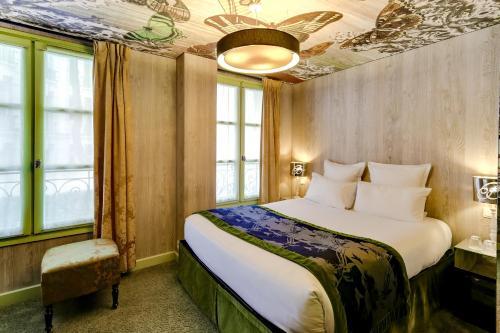 Hôtel Le Bellechasse Saint-Germain photo 43