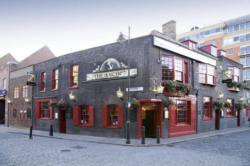 Premier Inn London Southwark (Bankside) photo 26