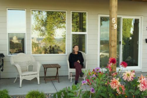 Annarthur Guest House - Nanaimo, BC V9R 3P9