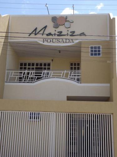 HotelMaiziza Pousada