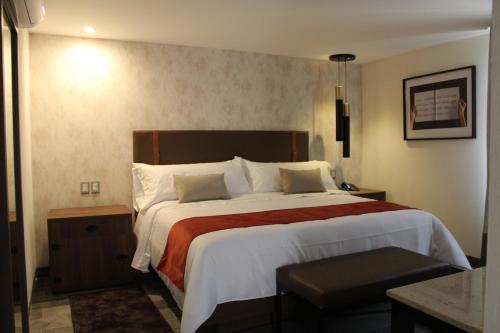 Arborea Hotel Photo