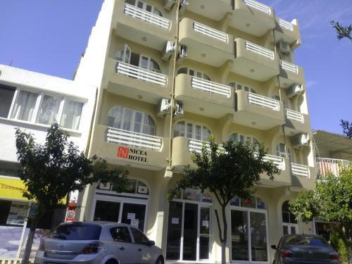Selcuk Nicea Hotel yol tarifi