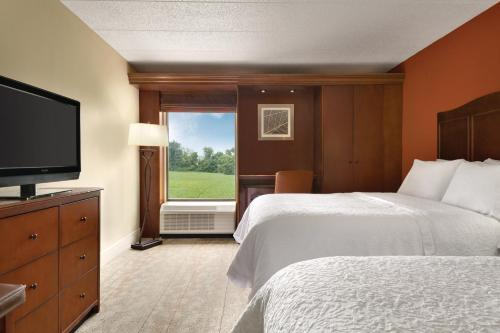 Hampton Inn Cincinnati Kings Island in Mason