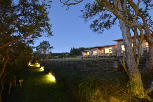 OCIO Territorial Hotel Photo