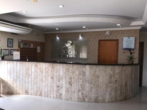 Lotus Hotel Photo