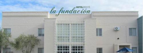 Foto de Hotel La Fundacion