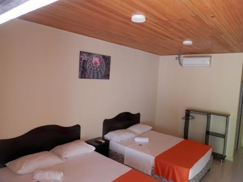 Foto de Hotel Colonial Villavieja