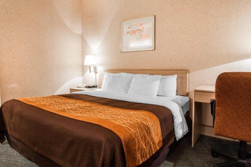 Quality Inn Tulalip - Marysville, WA 98271