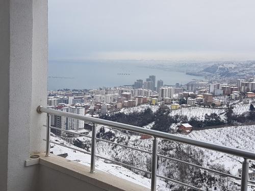 Trabzon İnci Suite 1 tatil