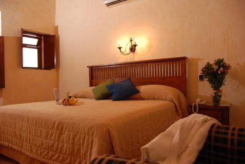 Casa Antigua, Oaxaca