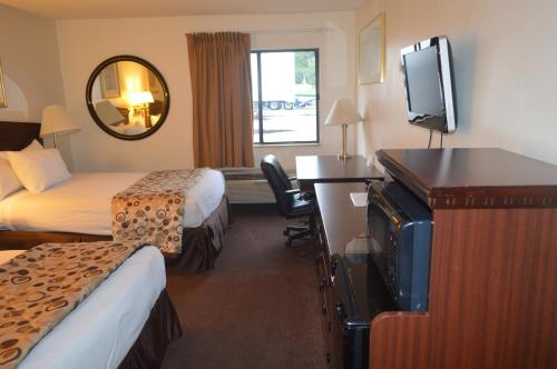American Elite Inn - Hazard, KY 41701