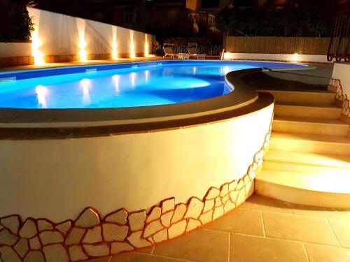 Hotel alexander giardini naxos in italy
