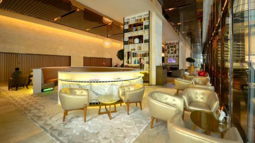 luxury homes platinum suites klcc in クアラルンプール