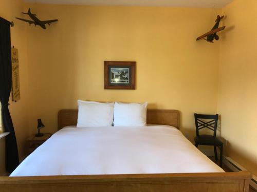 The Inn At Tough City - Tofino, BC V0R 2Z0