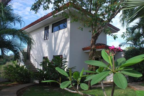 Casa Frangipani Photo