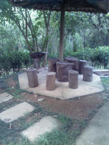 Pousada Quintas das Araras Photo