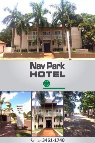 Nav Park Hotel