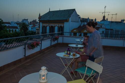 Hotel Doña Manuela photo 36