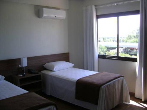 Foto de Hotel Areias Brancas