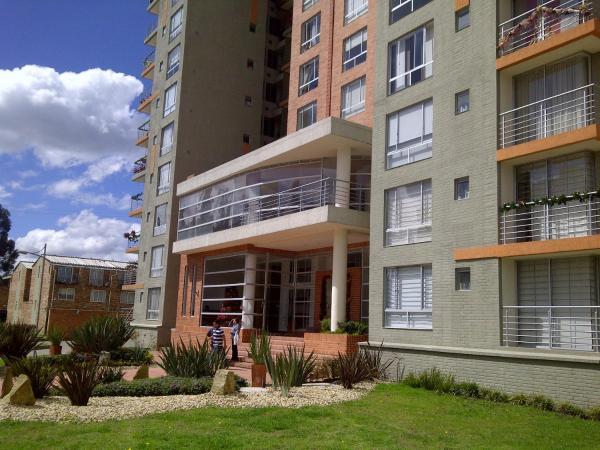 Apartamento Zona Norte Calle 170