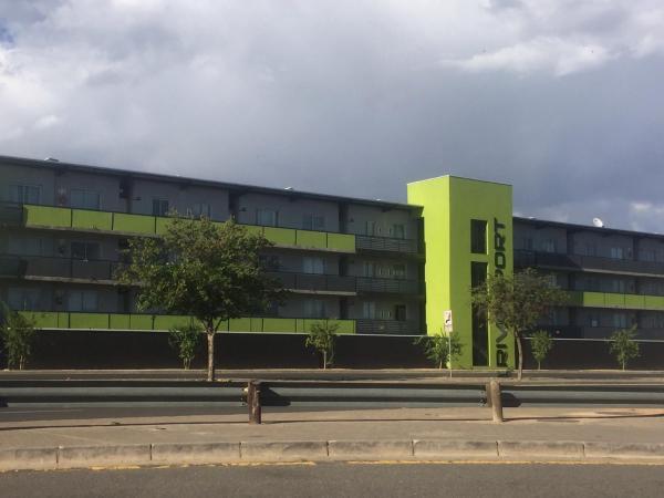 Riverport Self Catering Apartment