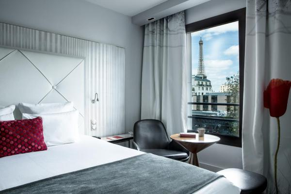Hotel Le Parisis - Paris Tour Eiffel